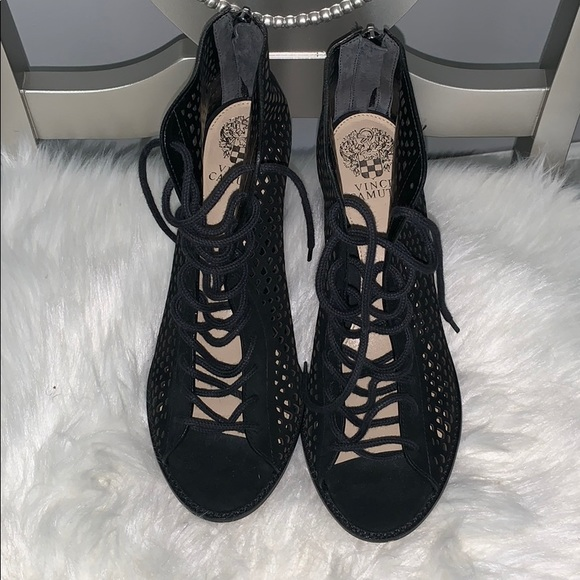 Vince Camuto Shoes - Vince Camino booties